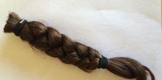 vendre ses cheveux