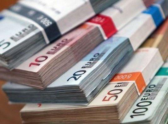 argent en euro