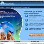 global test market