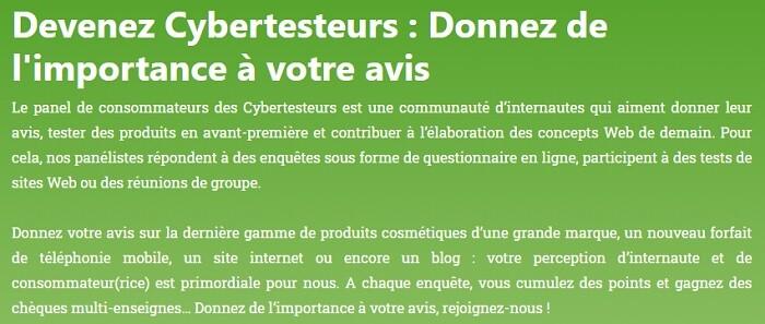 cybertesteurs
