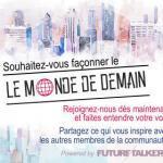 Le Monde De Demain
