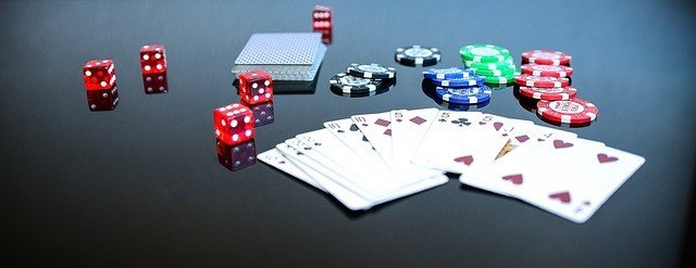 jeux de hasard