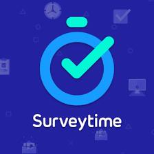 logo_survey_time